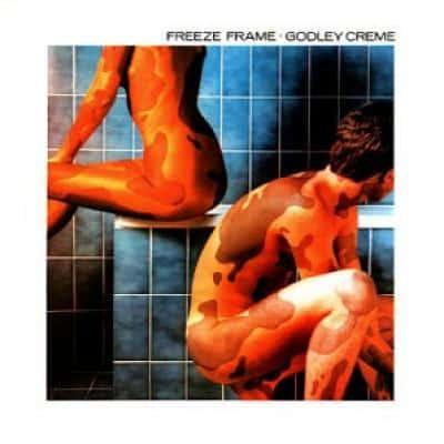 GODLEY CREME - Freeze Frame (1977) - Les collaborations discographiques de Paul McCartney : les secrets de l'album (paroles, tablature)