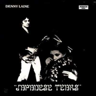 DENNY LAINE - Japanese Tears (1980) - Les collaborations discographiques de Paul McCartney : les secrets de l'album (paroles, tablature)