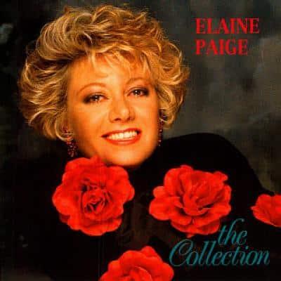 ELAINE PAIGE - The Collection (1981) - Les collaborations discographiques de Paul McCartney : les secrets de l'album (paroles, tablature)