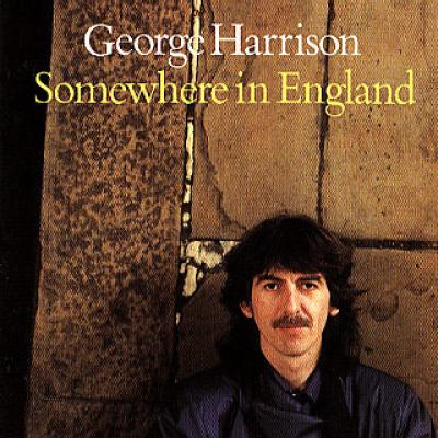 GEORGE HARRISON - Somewhere In England (1982) - Les collaborations discographiques de Paul McCartney : les secrets de l'album (paroles, tablature)