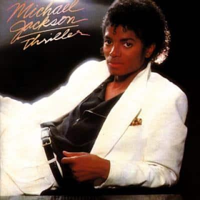 MICHAEL JACKSON - Thriller (1982) - Les collaborations discographiques de Paul McCartney : les secrets de l'album (paroles, tablature)