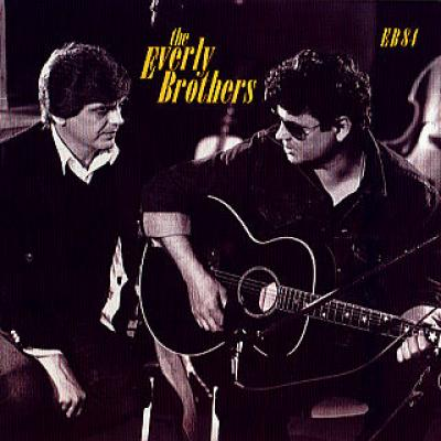 EVERLY BROTHERS - EB-84 (1984) - Les collaborations discographiques de Paul McCartney : les secrets de l'album (paroles, tablature)
