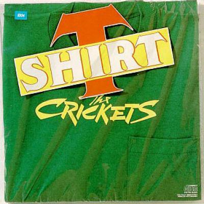 THE CRICKETS - T-Shirt (1988) - Les collaborations discographiques de Paul McCartney : les secrets de l'album (paroles, tablature)