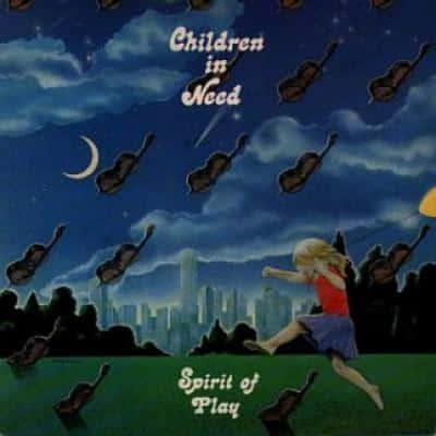 SPIRIT OF PLAY - Children In Need (1988) - Les collaborations discographiques de Paul McCartney : les secrets de l'album (paroles, tablature)