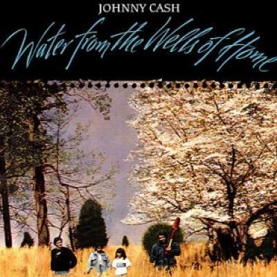 JOHNNY CASH - Water From The Wells Of Home (1988) - Les collaborations discographiques de Paul McCartney : les secrets de l'album (paroles, tablature)