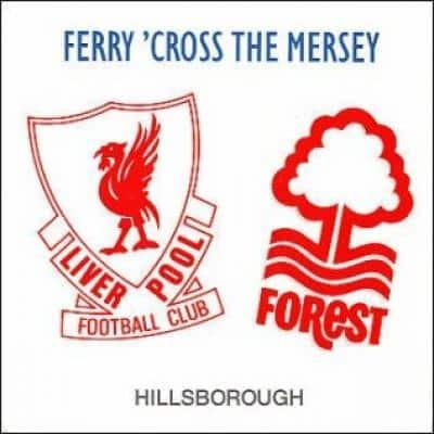 HILLSBOROUGH DISASTER FOUND - Ferry 'Cross The Mersey (1989) - Les collaborations discographiques de Paul McCartney : les secrets de l'album (paroles, tablature)