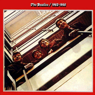 The Beatles 1962-1966 - The Beatles : les secrets de l'album (paroles, tablature)