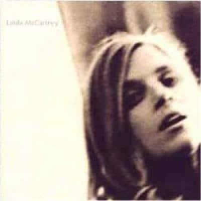 LINDA McCARTNEY - Wide Prairie (Single) - (1998) - Les collaborations discographiques de Paul McCartney : les secrets de l'album (paroles, tablature)
