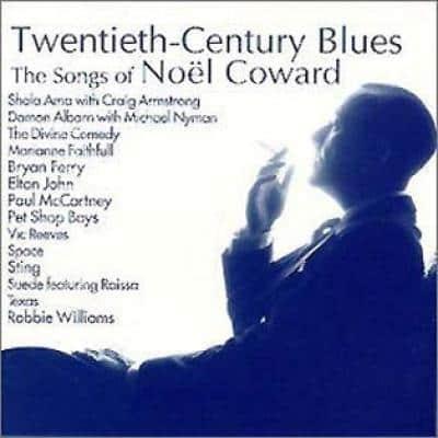 Twentieth-Century Blues (1998) - Les collaborations discographiques de Paul McCartney : les secrets de l'album (paroles, tablature)