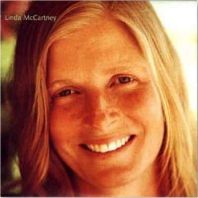 LINDA McCARTNEY - The Light Comes From Within (1999) - Les collaborations discographiques de Paul McCartney : les secrets de l'album (paroles, tablature)