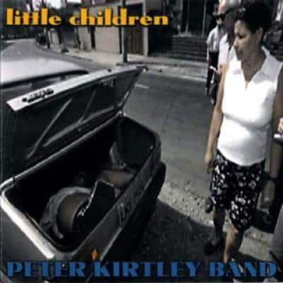 PETER KIRTLEY BAND - Little Children (1998) - Les collaborations discographiques de Paul McCartney : les secrets de l'album (paroles, tablature)
