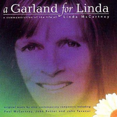 THE JOYFUL COMPANY OF SINGERS - A Garland For Linda (2000) - Les collaborations discographiques de Paul McCartney : les secrets de l'album (paroles, tablature)