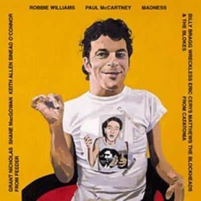 Brand New Boots And Panties (2001) - Les collaborations discographiques de Paul McCartney : les secrets de l'album (paroles, tablature)