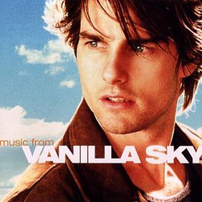 Music From Vanilla Sky (2001) - Les collaborations discographiques de Paul McCartney : les secrets de l'album (paroles, tablature)
