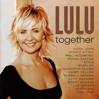 LULU - Together (2002) - Les collaborations discographiques de Paul McCartney : les secrets de l'album (paroles, tablature)