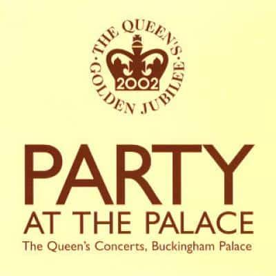 Party At The Palace (2002) - Les collaborations discographiques de Paul McCartney : les secrets de l'album (paroles, tablature)