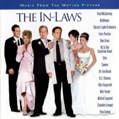 Music From The In-Laws (2003) - Les collaborations discographiques de Paul McCartney : les secrets de l'album (paroles, tablature)