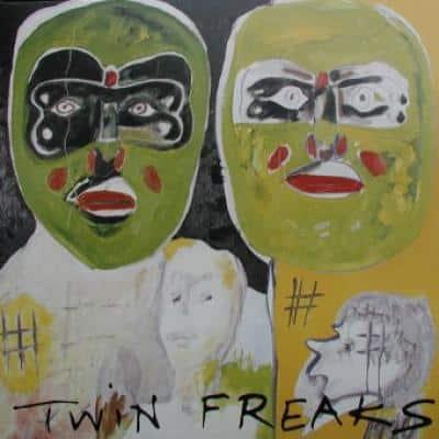 TWIN FREAKS - Twin Freaks (2005) - Les collaborations discographiques de Paul McCartney : les secrets de l'album (paroles, tablature)