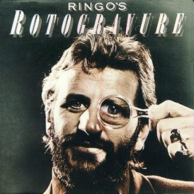 Ringo's Rotogravure - Ringo Starr : les secrets de l'album (paroles, tablature)
