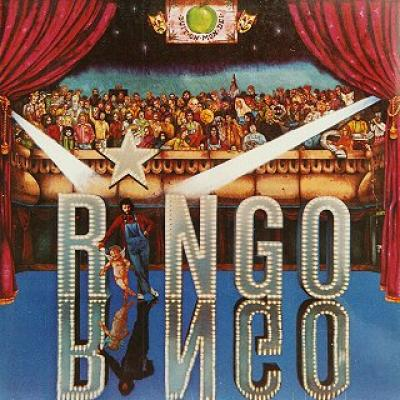 Ringo - Ringo Starr : les secrets de l'album (paroles, tablature)