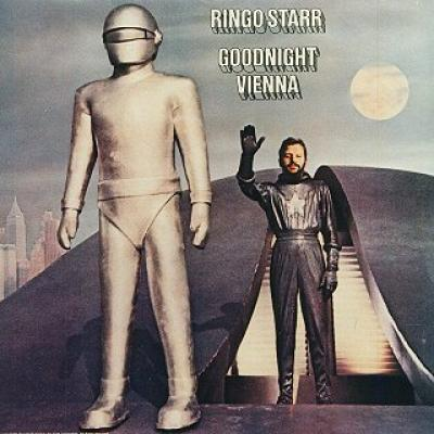 Goodnight Vienna - Ringo Starr : les secrets de l'album (paroles, tablature)