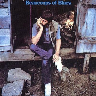 Beaucoups Of Blues - Ringo Starr : les secrets de l'album (paroles, tablature)