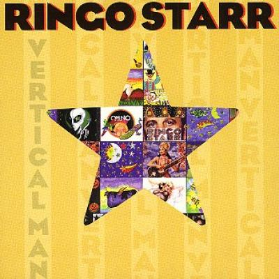Vertical Man - Ringo Starr : les secrets de l'album (paroles, tablature)