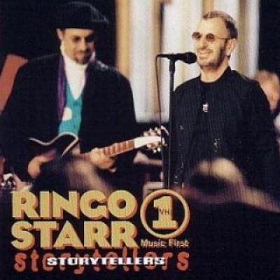 VH1 Storytellers - Ringo Starr : les secrets de l'album (paroles, tablature)