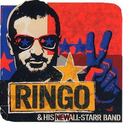 King Biscuit Flower Hour Presents Ringo & His New All-Starr Band - Ringo Starr : les secrets de l'album (paroles, tablature)