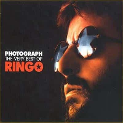 Photograph : The Very Best Of Ringo - Ringo Starr : les secrets de l'album (paroles, tablature)