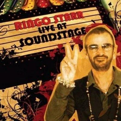 Ringo Starr: Live at Soundstage - Ringo Starr : les secrets de l'album (paroles, tablature)