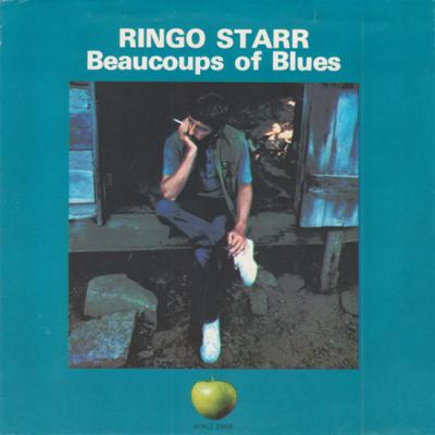 Beaucoups Of Blues - Ringo Starr : les secrets de l'album (paroles, tablature)