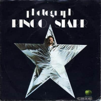 Photograph - Ringo Starr : les secrets de l'album (paroles, tablature)