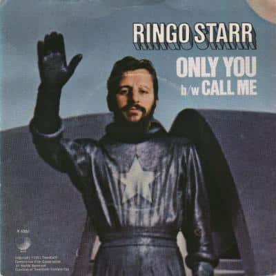Only You - Ringo Starr : les secrets de l'album (paroles, tablature)