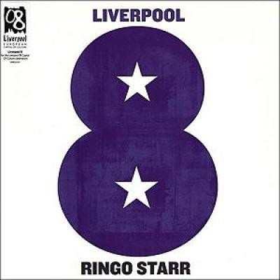 Liverpool 8 - Ringo Starr : les secrets de l'album (paroles, tablature)
