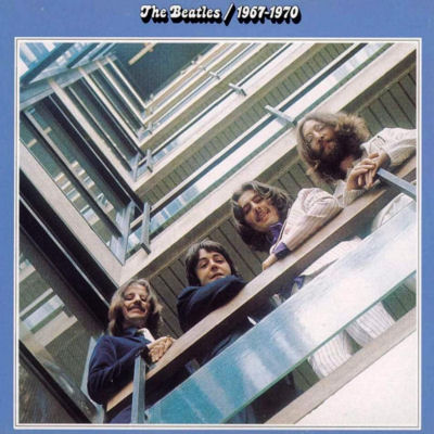 The Beatles 1967-1970 - The Beatles : les secrets de l'album (paroles, tablature)