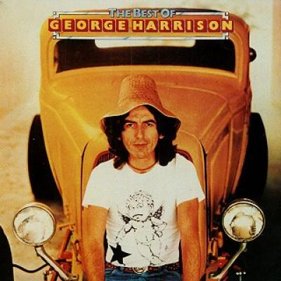 Best of George Harrison - George Harrison : les secrets de l'album (paroles, tablature)