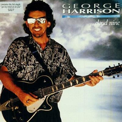 Cloud Nine - George Harrison : les secrets de l'album (paroles, tablature)