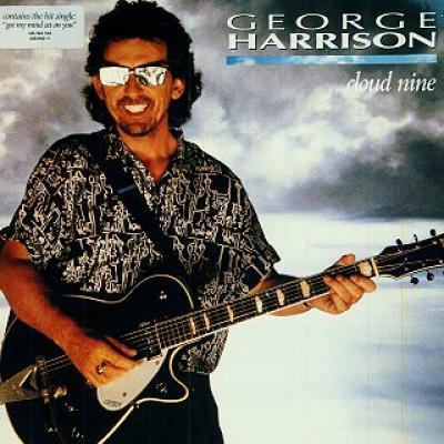 Cloud Nine - George Harrison : les secrets de l'album (paroles, tablature)