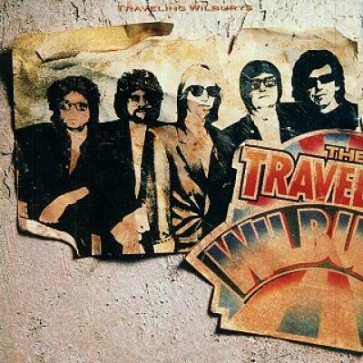 Traveling Wilburys - George Harrison : les secrets de l'album (paroles, tablature)