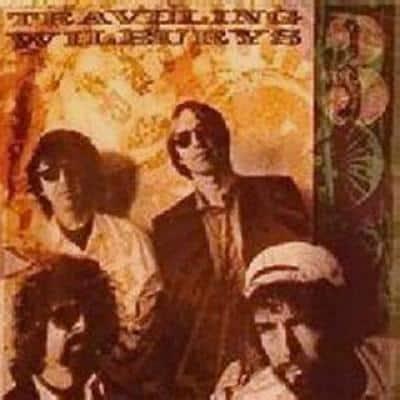 Traveling Wilburys Volume 3 - George Harrison : les secrets de l'album (paroles, tablature)