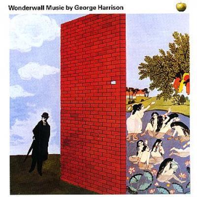 Wonderwall Music - George Harrison : les secrets de l'album (paroles, tablature)