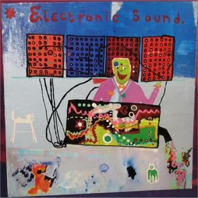 Electronic Sound - George Harrison : les secrets de l'album (paroles, tablature)