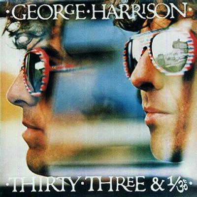 Thirty Three & 1/3 - George Harrison : les secrets de l'album (paroles, tablature)