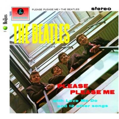 Please Please Me (Remaster.) - The Beatles : les secrets de l'album (paroles, tablature)