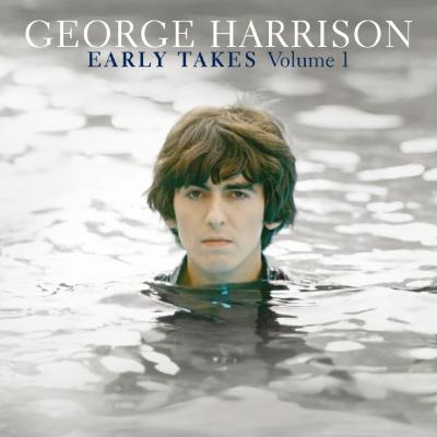 Early Takes: Volume 1 - George Harrison : les secrets de l'album (paroles, tablature)