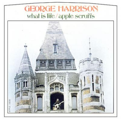 What Is Life - George Harrison : les secrets de l'album (paroles, tablature)