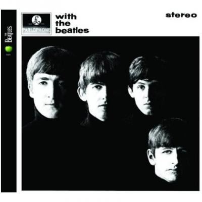 With The Beatles (Remaster.) - The Beatles : les secrets de l'album (paroles, tablature)