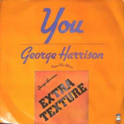 You / World Of Stone - George Harrison : les secrets de l'album (paroles, tablature)