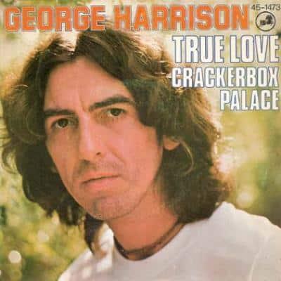 True Love - George Harrison : les secrets de l'album (paroles, tablature)